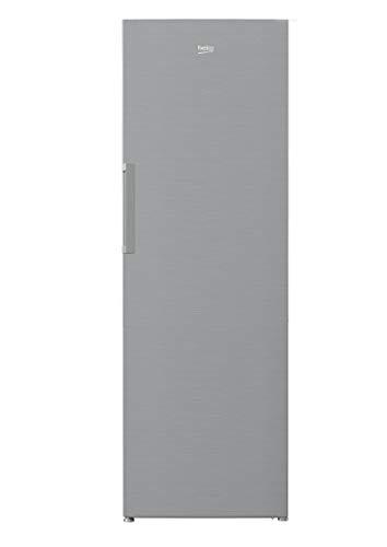 Frigorífico 1 puerta cooler Beko RSNE445I31XBN, No Frost, Look Inox