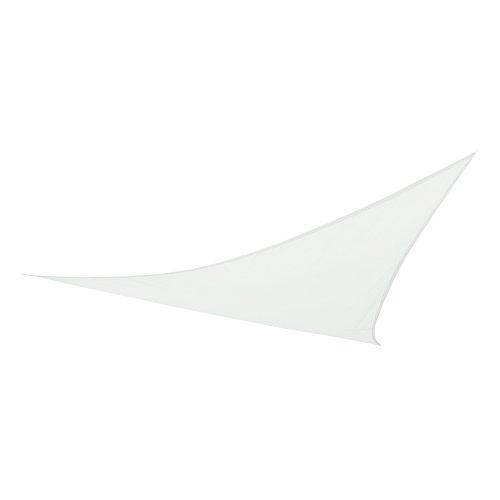 AKTIVE 53904 - Gazebo a Vela Bianco Triangolare 360x360x360 cm