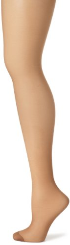 Hanes Silk Reflections Women's Panty Hose,Barely There,C/D