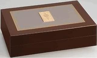 ST Dupont New York Prestige Limited Edition Cigar Humidor