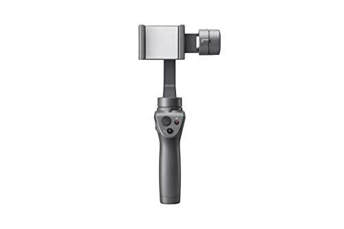 DJI Gimbal portátil para smartphone Osmo Mobile 2 (com combo de tripé)
