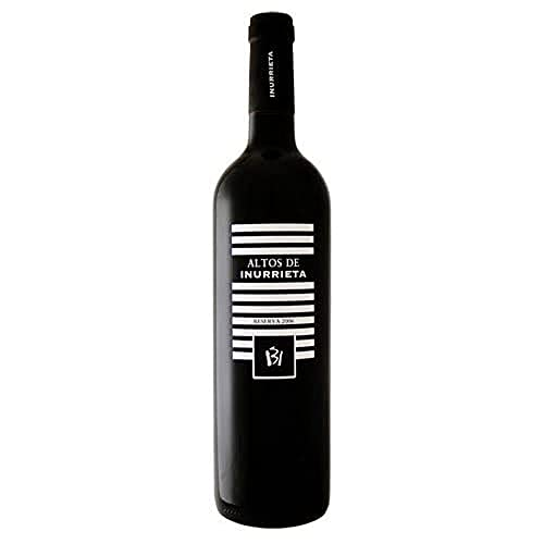 Altos de Inurrieta Reserva Vino Tinto - 750 ml