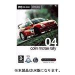 Codemasters Colin McRae Rally 04 - Juego