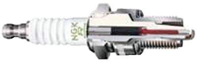 NGK Bujías DCPR8E 4339 Dcpr8E Bujía - Fabricado por NGK Bujías