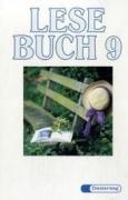Lesebuch, Allgemeine Ausgabe, neue Rechtschreibung, 9. Schuljahr
