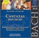 Church Cantatas-Volume. 56