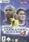 Pro Evolution Soccer 4 (DVD-ROM)