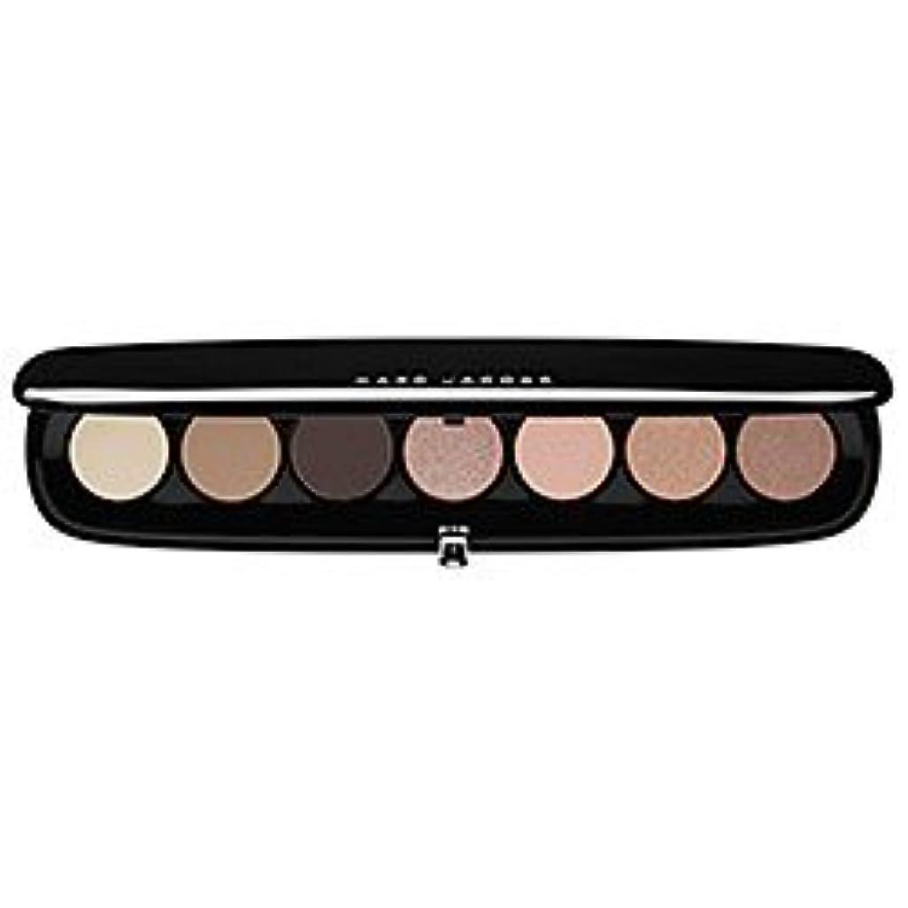 火薬デモンストレーションジャンピングジャックマークジェコブス ビューティ アイシャドウパレット(7色)-206 Marc Jacobs Beauty Style Eye-Con No.7 - Plush Shadow (海外直送品)