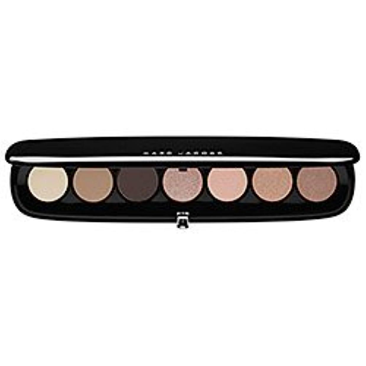 金銭的な殺人芸術マークジェコブス ビューティ アイシャドウパレット(7色)-206 Marc Jacobs Beauty Style Eye-Con No.7 - Plush Shadow (海外直送品)