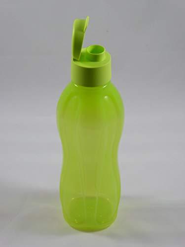 TUPPERWARE Ecobottiglia Click da 750 ml verde