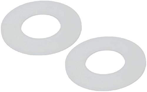 Geberit Heberglockendichtung (63mm x 32mm x 3 mm), 2 Stück