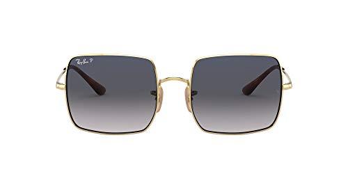 Ray-Ban Square 1971 Gafas de lectura, 914778, 54 Unisex Adulto