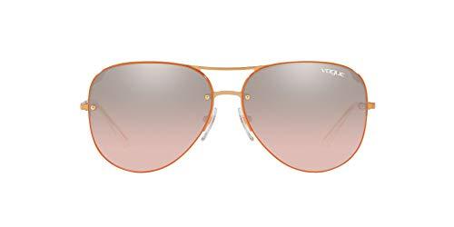 Vogue 0VO4080S Gafas de sol, Rose Gold, 58 para Mujer
