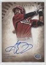 Alex Blandino (Baseball Card) 2015 Bowman Inception - Prospect Autographs #PA-ABL