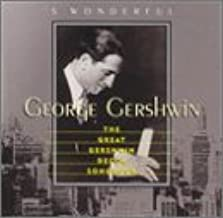 Great Gershwin Decca Songbook - S Wonderful