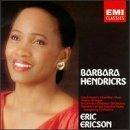 Sacred Songs by Barbara Hendricks (1991-03-15)
