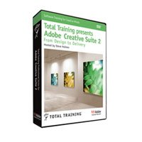 Total Training Adobe Creative Suite 2 Design to Delivery