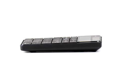 3RソリューションKeeeceワイヤレス電卓機能付きテンキー3R-KCWNK01