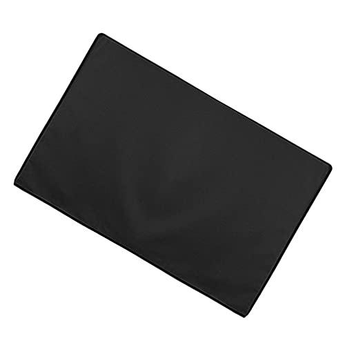 OSALADI Cubierta para TV al aire libre, resistente al agua y a la intemperie, protector para pantalla plana de 30 a 32 pulgadas