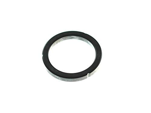 Gaggia 8,5mm NG01/001 Universele Rubber Afdichtingsfilter Houder Pakking voor koffiemachine, diameter 72mm met buiteninkepingen