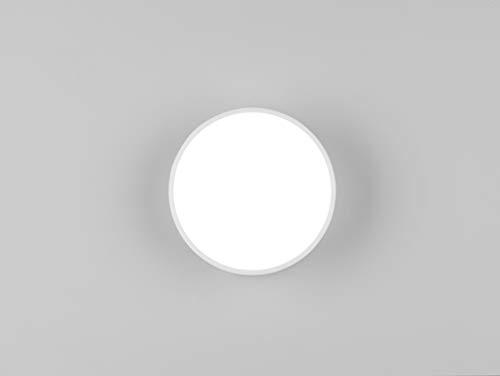 Astro Lighting KEA 1391001 Plafon IP65 565,6LM Ciepła biała 3000K