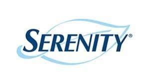 Serenity Pants Noche Super Talla L, Grande 10 Unidades