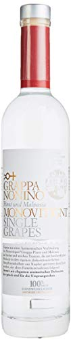 Nonino Grappa Monovitigni Single Grapes (1 x 0.5 l)