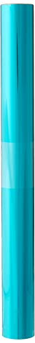 American Crafts minc Reactive Folie 12.25-inch X 10'roll-Teal
