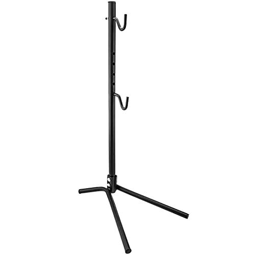 Cablematic - Caballete soporte elevador de bicicleta para reparaciones básicas de...