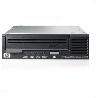 Hewlett-Packard DW085A - HP StorageWorks Ultrium 448 Tape Drive 200 GB (Native)/400 GB (Compressed) - 5.25 1/2H Internal