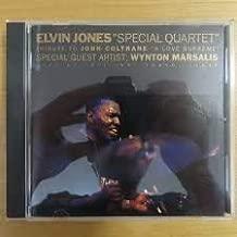 Tribute to John Coltrane: A Love Supreme