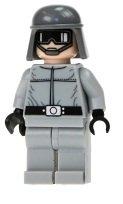 LEGO®Star Wars Mini Figura Imperial AT-ST Pilot SW093