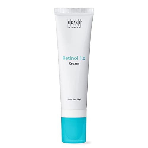 Get 20% off Obagi  Medical 360 Retinol Moisturizer Cream 1.0 plus an additional 20% with on-page coupon! $47.36