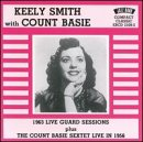 1963 Live Guard Sessions - Keely Smith