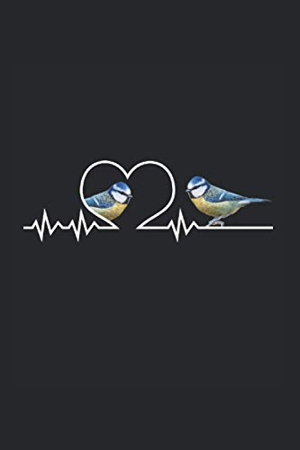Green Cheek Conure Heartbeat Tee: Daily Plans,Daily planer,Calender Daily,6x9 Inch