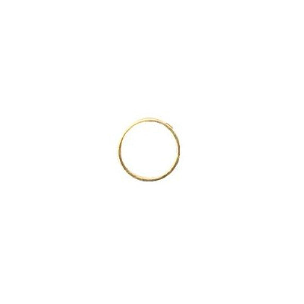 ネーピアラベリストシャレドワミュゼ BLC ブローチ ラウンド 7×7mm ゴールド 6P