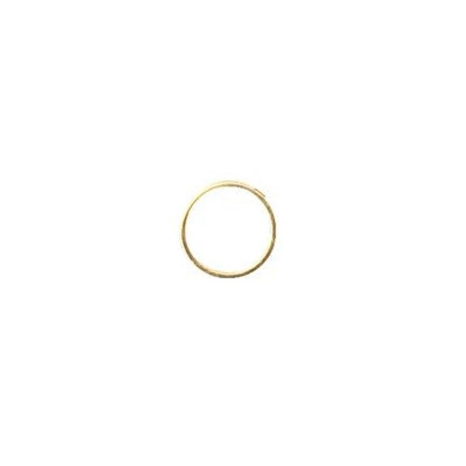 掃く思いやりのあるホストシャレドワミュゼ BLC ブローチ ラウンド 7×7mm ゴールド 6P