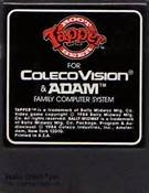 Colecovision & Adam Root Beer Tapper Video Game Cartridge (1984)