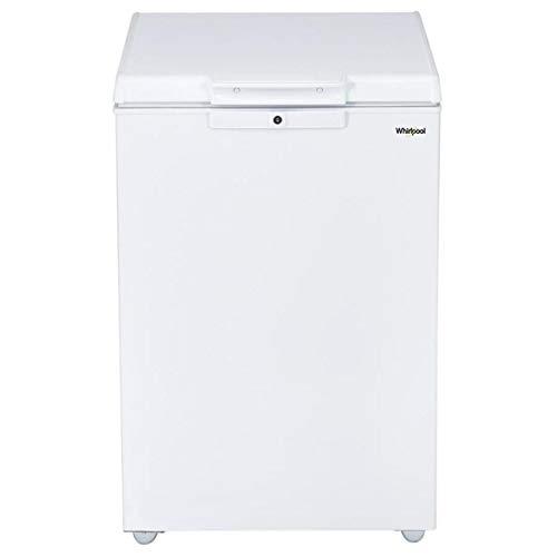 refrigerador horizontal de la marca Whirlpool