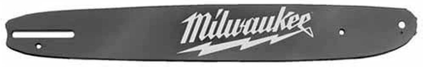 Best milwaukee chainsaw bar Reviews