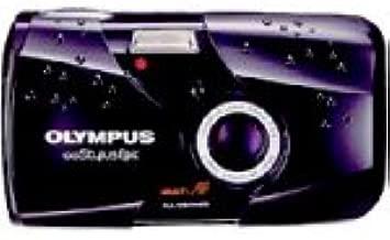 Olympus Stylus Epic Camera, Black (USA)