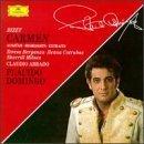 Bizet: Carmen (Highlights) / Abbado, Domingo