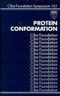 Protein Conformation (Novartis Foundation Symposia)