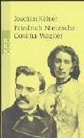 Friedrich Nietzsche - Cosima Wagner