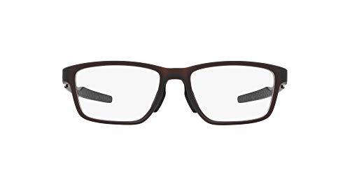 Oakley 0OX8153 Gafas de lectura, Braun, 53 para Hombre