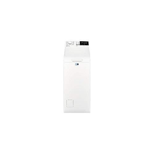 Electrolux EW6T462I - Lavadora de carga superior (6 kg, clase A+++, 60 cm, 1200 rpm)