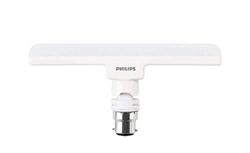 PHILIPS 10-Watts B22 LED Yellow, Golden Bulb