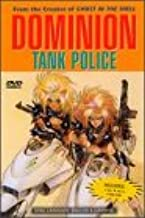 Dominion Tank Police 1 & 2