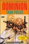 Dominion Tank Police [DVD] [Import]