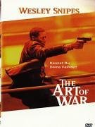 The Art of War by Wesley Snipes